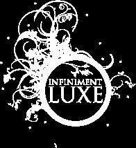 Logo infiniment luxe en Auvergne