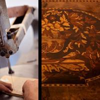 Ébénisterie Philippe Allemand, restauration et conservation de mobilier en Auvergne